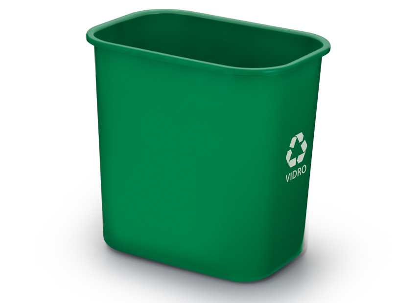 BIN FOR RECYCLING 12,5 L